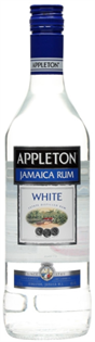Appleton Estate Rum White 1.00l